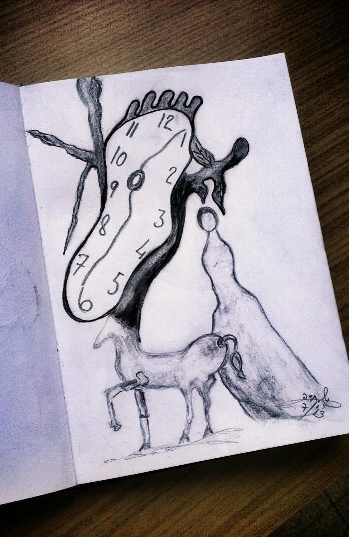 dali_drawing_inpiration