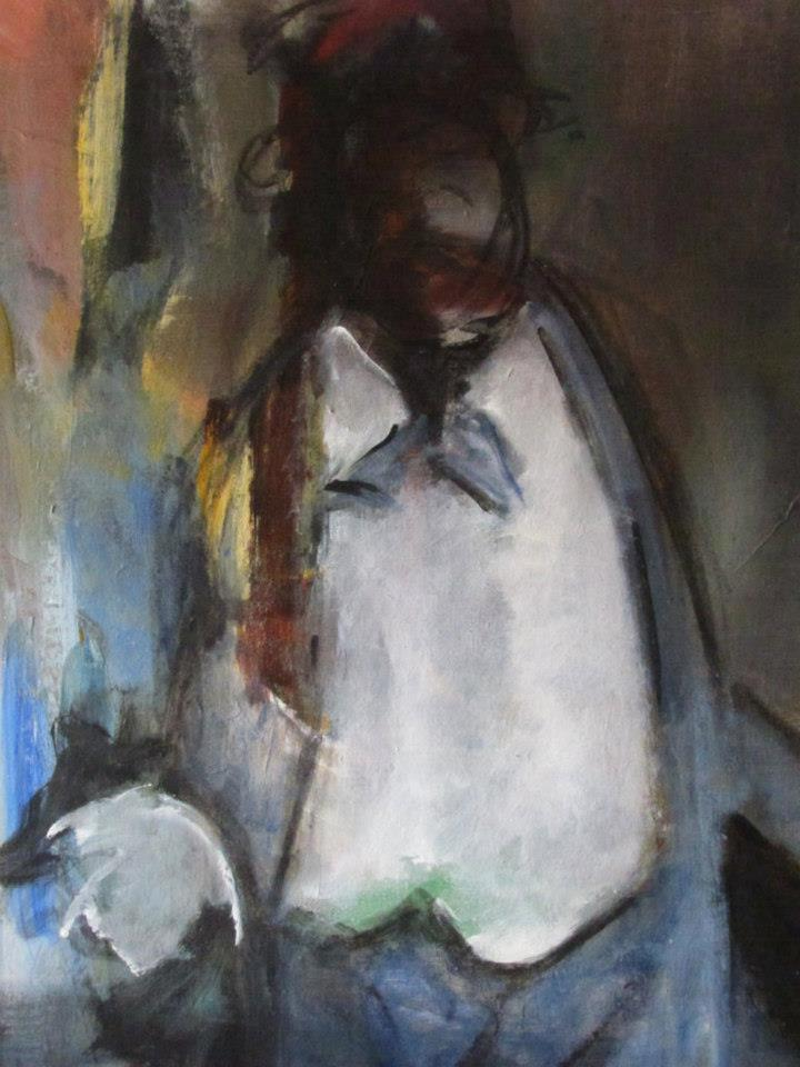 figure_acrylic_painting