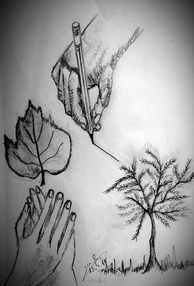 hand_refrence_drawings