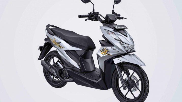 Finder is committed to editorial independence. Harga Motor Honda Beat 2021, Sambut Tahun Baru Makin Kekinian!