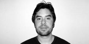 Robert Ryan Marketing Director Haig Whisky
