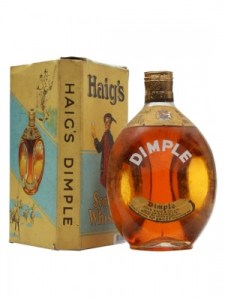 Old Haig Dimple Bottle - Can I Drink this whisky