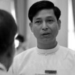 Zaw Htay or Hmuu Zaw, A Bigot in the President Office