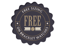 free watch strap sizing