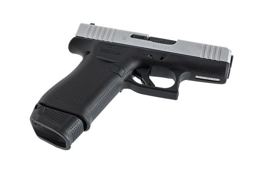 Strike Industries Extended Magazine Plate for Glock™ 43X