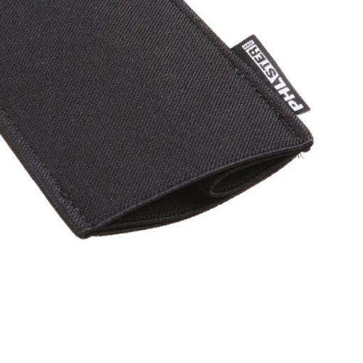"Phlster PEW Kit - BLACK - WoundClot 3"" x 8"""