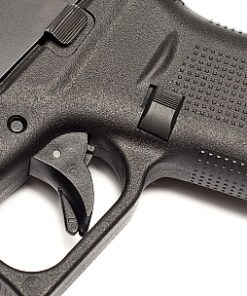 Vickers Tactical Extended Mag Release GLOCK G42