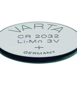 VARTA CR2032 Lithium Battery 1 Pack