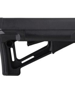 Magpul STR Carbine Stock _ Mil-Spec Model - Black