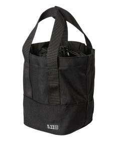 RANGE MASTER BUCKET BAG BLACK 1 SZ