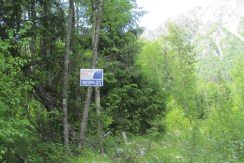Billy Goat Subdivision Lot 2A