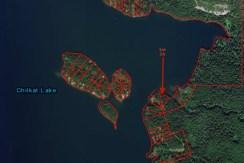 Chilkat Lake Lot 2A, USS 3625