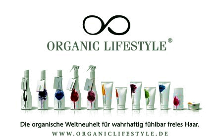 Hair & Beauty HOUSE - Organic Lifestyle® Haarpflege-Produkte