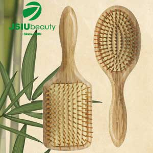 Eco Friendly Bamboo Hair Brush