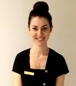 The hair Solved Team, Jenna London Salon Manager