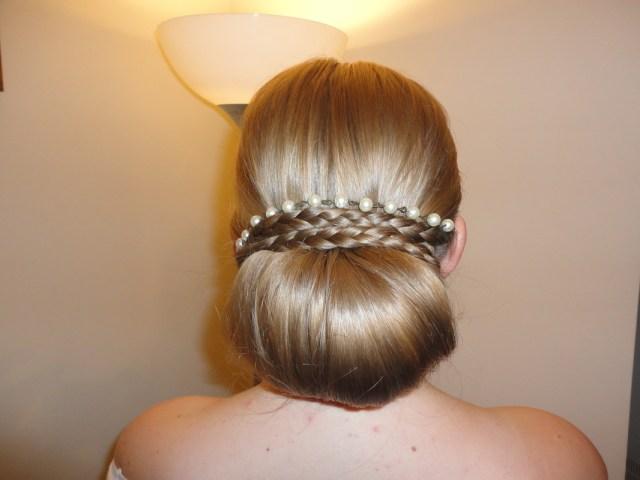 bridal - hair & makeup by zara