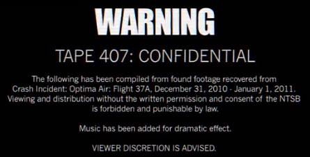 Tape 407
