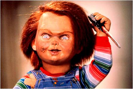 Chucky TV