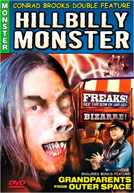 Hillbilly Monsters