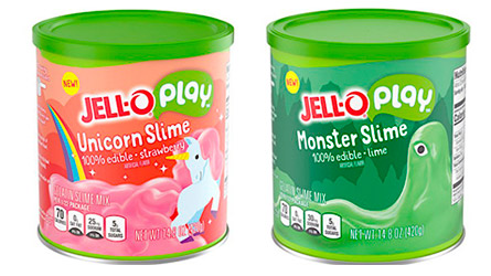 Unicorn Slime / Monster Slime