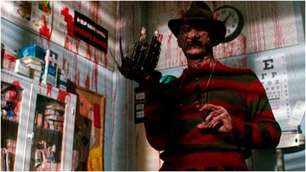 A Nightmare on Elm Street 4: Dream Master
