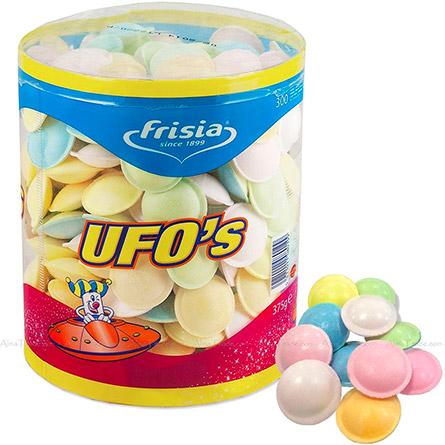 UFO candy