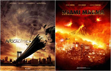 Quantum Apocalypse, Miami Magma