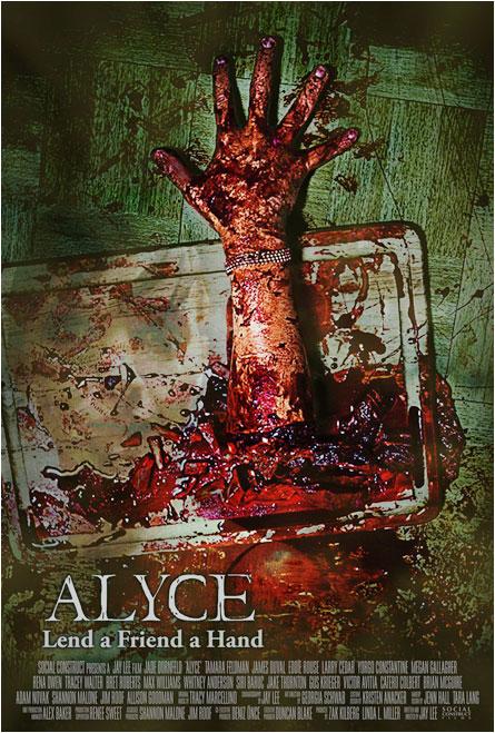 Alyce