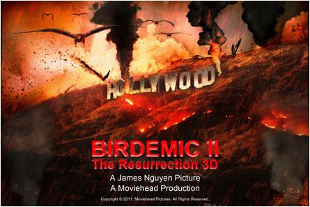 Birdemic II
