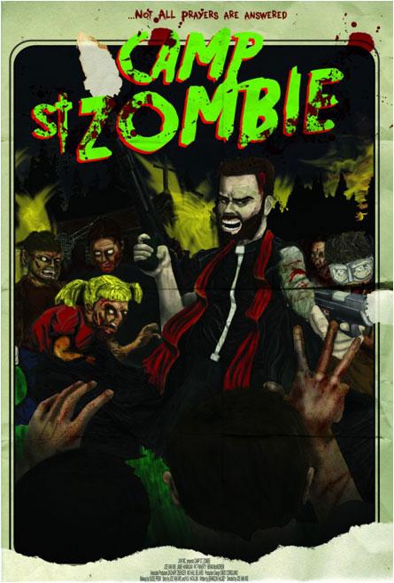 Camp St. Zombie