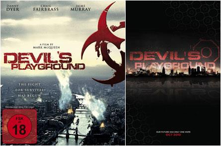 Devil's Playground