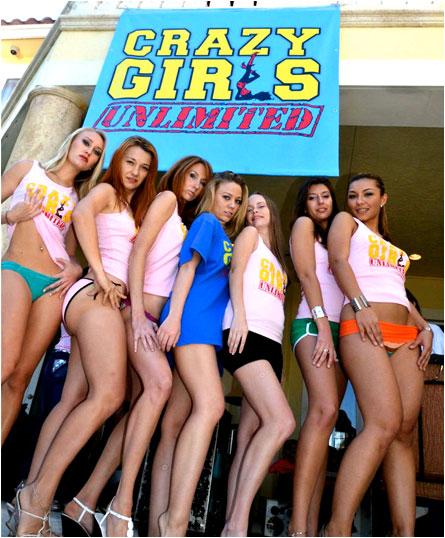 Girls gone dead Nude Photos 15