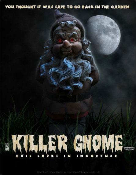 Killer Gnomes | Drinkin' & Drive-in