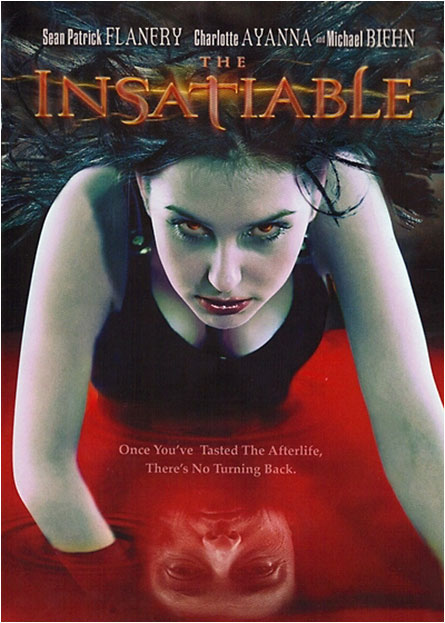 The Insatiable