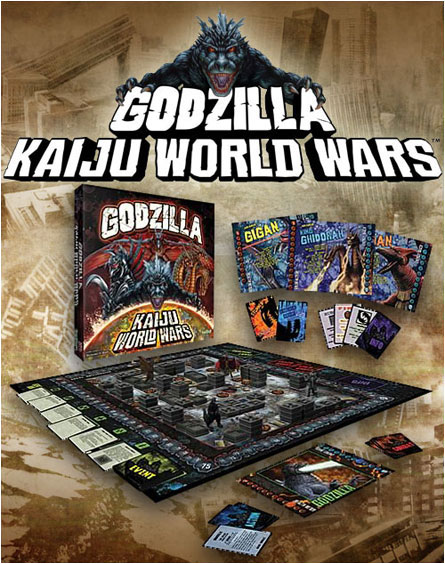 godzilla kaiju world wars rules pdf
