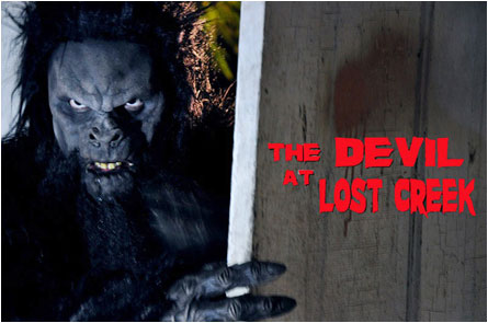 The Devil of Lost Creek