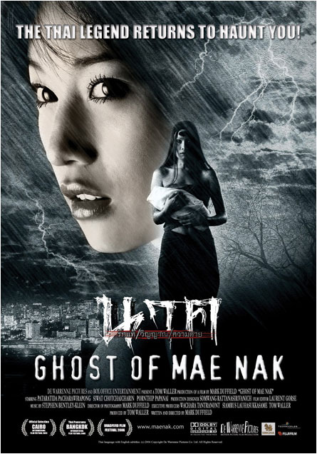 The Ghost of Mae Nak