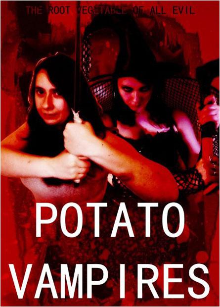 Potato Vampires