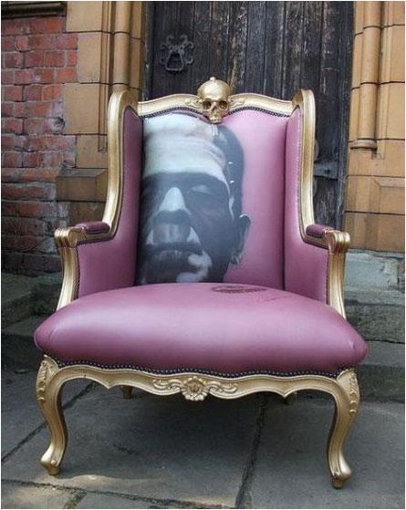 Franken Chair