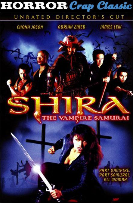 Shira: Vampire Samurai