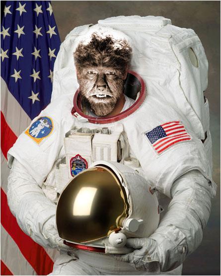 Werenaut