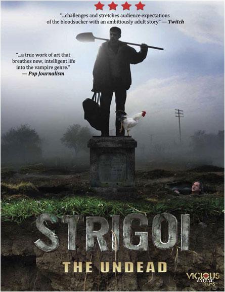 Strogoi
