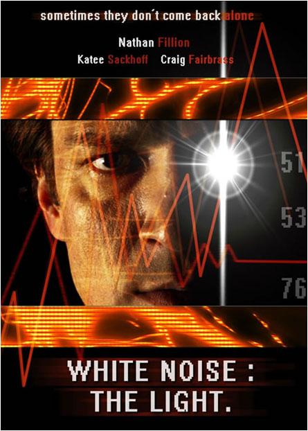 White Noise 2: The Light