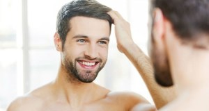 Hair prostesis: better than toupee but not as good as hair transplant