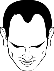 Receding hairline men - how to stop it?
