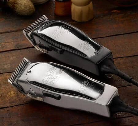 Precise cuts powered by a powerful motor - Andis Master electric clipper guarantees quality haircuts.