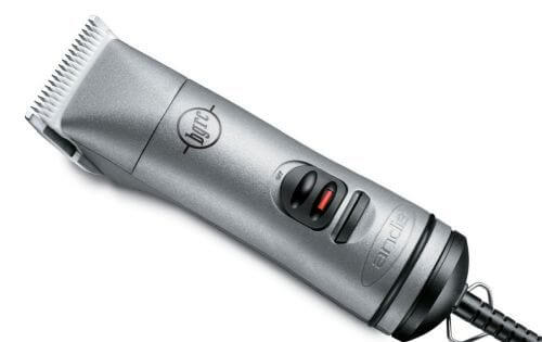 High quality ceramic professional hair clippers, Andis BGRc is art in itself.