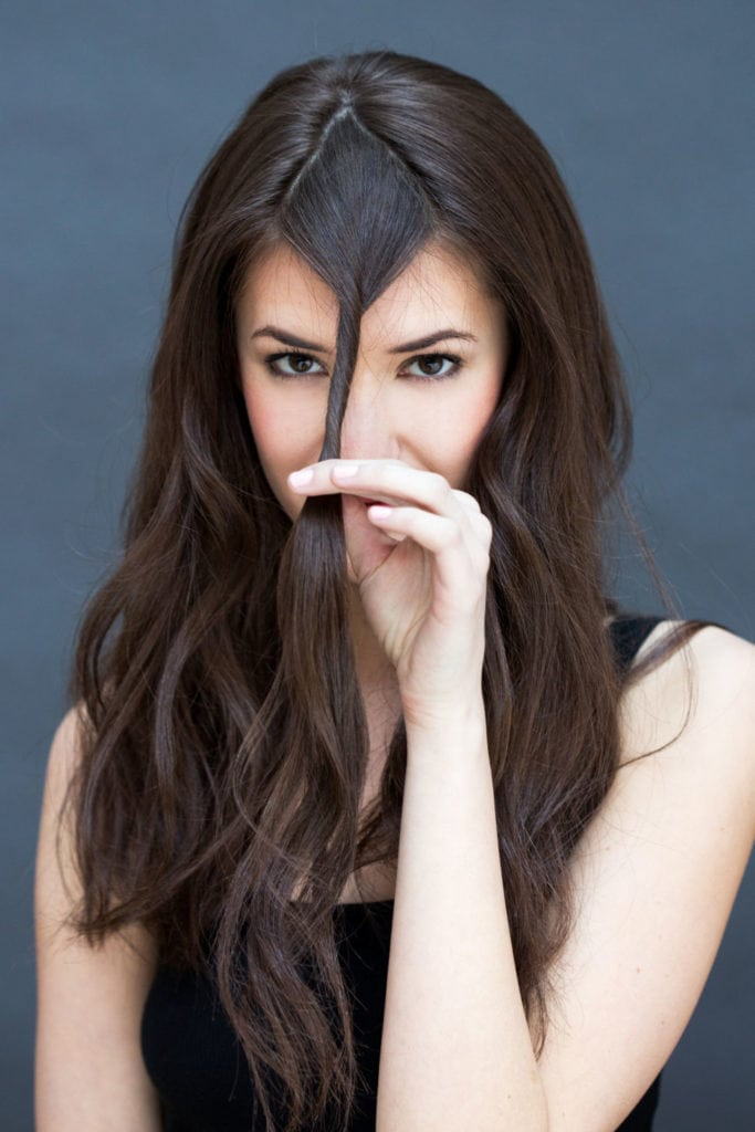 Easy Long Hairstyles For Women trendy styles