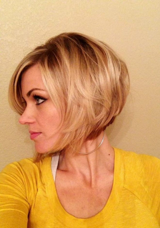 Bob Short Hairstyles For Women