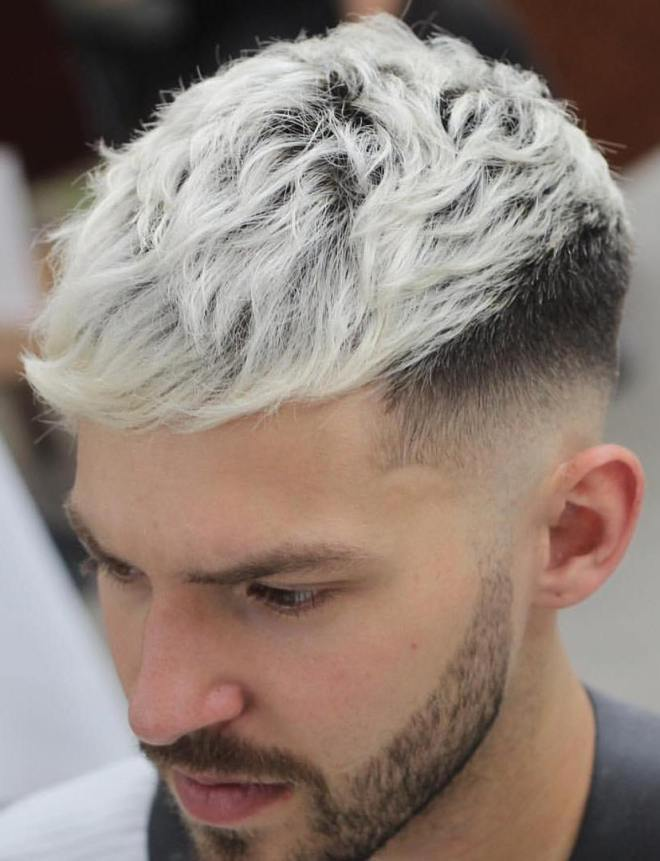16 Mens Hipster Hairstyles to Get a Stylish Look in 2018